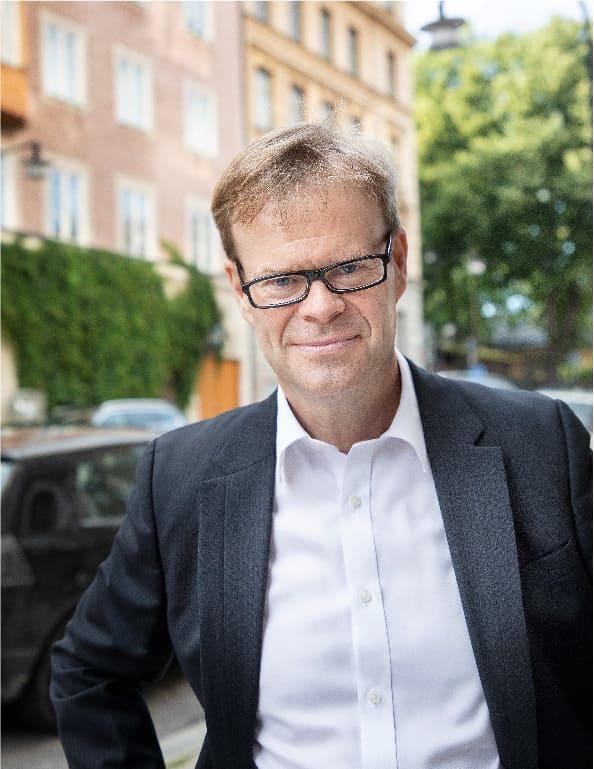 Paulo Fohlin